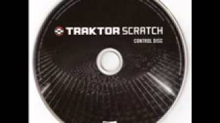 CD Timecode Traktor Scratch Pro (Control Disc) - Track 2 [FREE FULL DOWNLOAD]