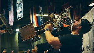 2019 National Axe Throwing Championship