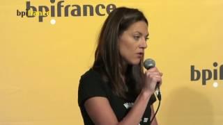Interview Bpifrance - Barbara Belvisi, co-fondatrice du Hardware club