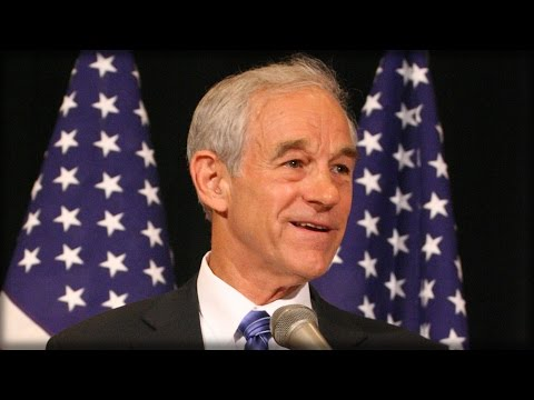 RON PAUL BLASTS SPY STATE IN WAKE OF ATTACK