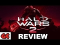 HALO WARS 2 | Test // Review