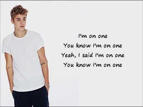 Justin Bieber - Trust Issues ( Lyrics )
