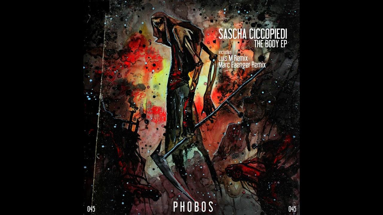 Download Sascha Ciccopiedi - What Ever (Original Mix)