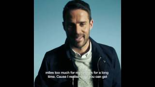 Burton Menswear X Jamie Redknapp: First Impression Of Our New Collection