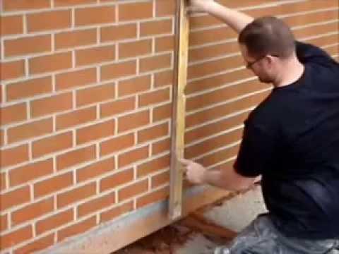 Magic Brick Finish Any Colour Any Wall Youtube