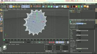 C4D Quick Tut: Creative Use of Atom Array