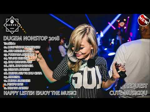 DJ LUMPUHKAN INGATAN KU vs AKU MEMILIH SETIA REMIX TERBARU 2018