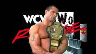 WCW Ravishing Rick Rude Arena Theme