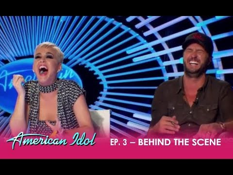 Judges Katy Perry & Luke Bryan Team Up Against Lionel Richie And It's LOL! | American Idol 2018