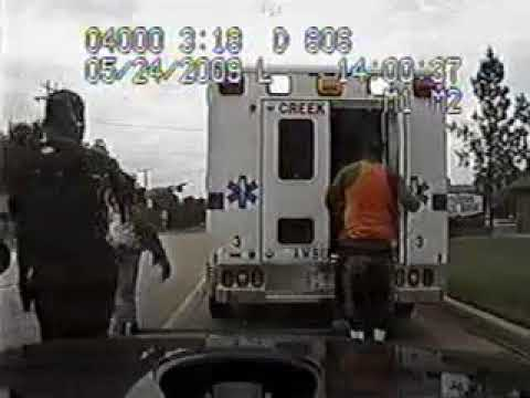 Charges Dropped After Oklahoma Highway Trooper and Paramedic