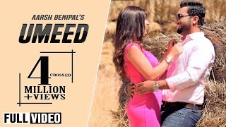 Umeed (Aarsh Benipal) Mp3 Song Download