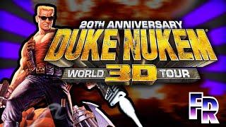 Duke Nukem 3D: World Tour | TVFR