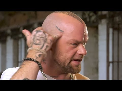 Download FFDP's Ivan Moody Tattooed Over Real Knife Wounds Mp4 baru