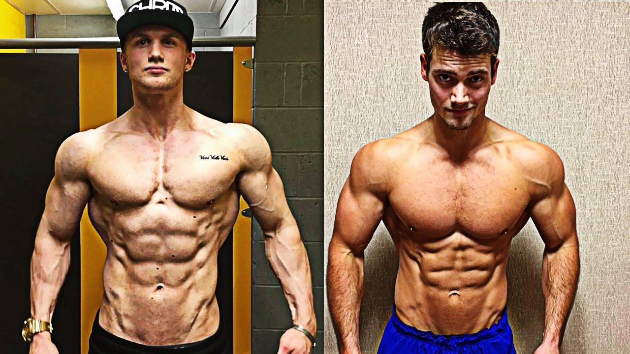 is jeff seid on steroids