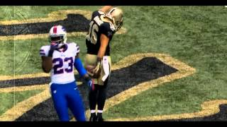 New Orleans Saints 2013 MIX [HD]