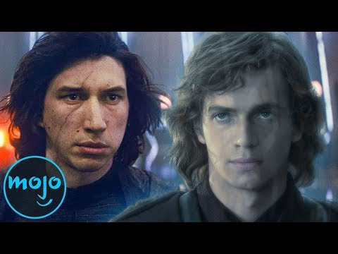 The Joe Show - 10 Moments That Almost Happened In Star Wars Rise Of Skywalker