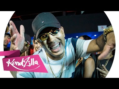 Thumbnail: MC MM - Mercenária Pé de Barro (KondZilla)