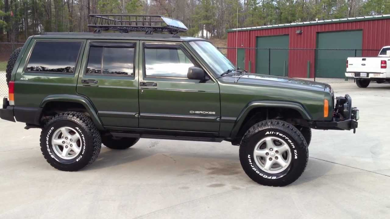 out davis this cherokee sale jeep nbsp xj awesome old lifted came built autosports for stage