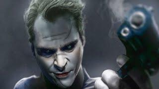 The Joker Origin Movie Features Surprising Batman Link