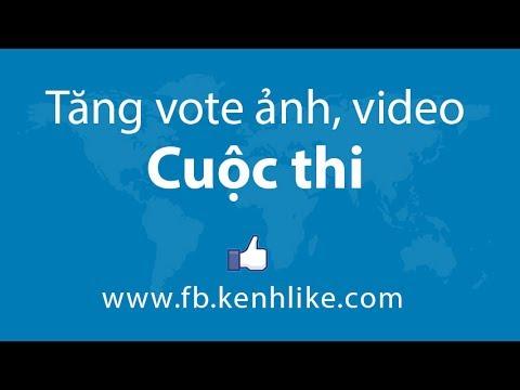 Tăng vote cuộc thi - 0983 439 103