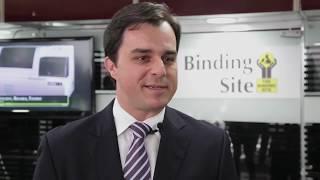 As novidades da Binding Site no Congresso Brasileiro de Patologia Clínica 2017