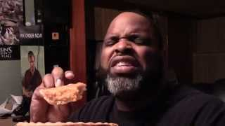 Patti LaBelle Sweet Potato Pie RAW FILE