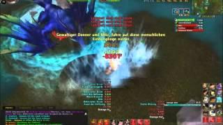 Runes Of Magic Tempel Normal 1-5 Solo