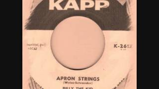 Billy The Kid - Apron Strings
