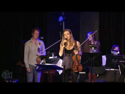 Aco Underground - Satu Vänskä On A Sunday Feeling (Live in Sydney) | Moshcam