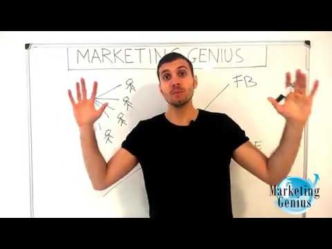 Internet Marketing Strategies - Scopri Marketing Genius