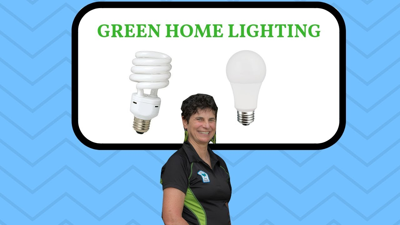 Energy Efficient & Sustainable Lighting For Your Home | WW 33