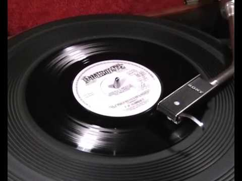 P P Arnold - The First Cut Is The Deepest - 1967 45rpm