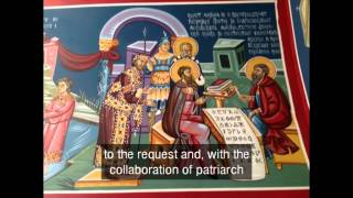 Saints Cyril and Methodius (part B)