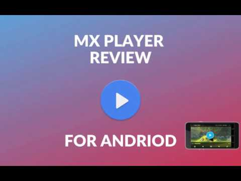 mx player app for android 2.2