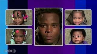 I Can't Make Girls! Your 4 Daughters Are Not Mine! | The Maury Show