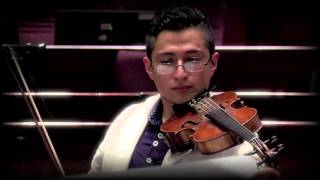 RECITAL DE VIOLÍN Y PIANO 2 - BLOQUE 2
