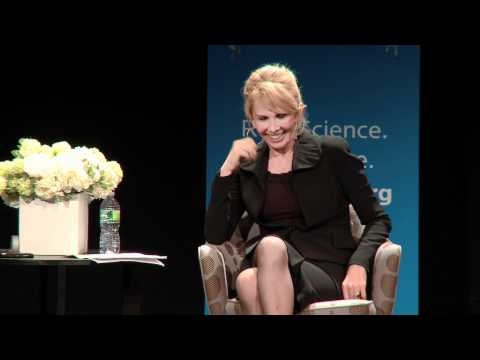 Trudie Styler on her Marriage to Sting: How ADHD affects her relationship