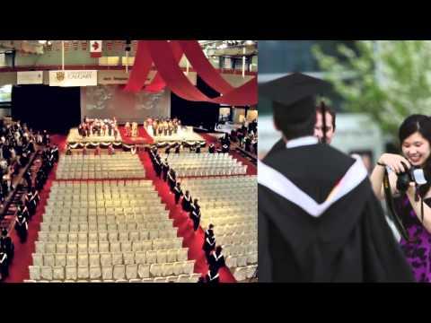 University of Calgary, success stories