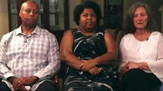 Parents of Dallas shooter speak out