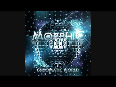 Morphic Resonance - Epsilon Aurigae ᴴᴰ