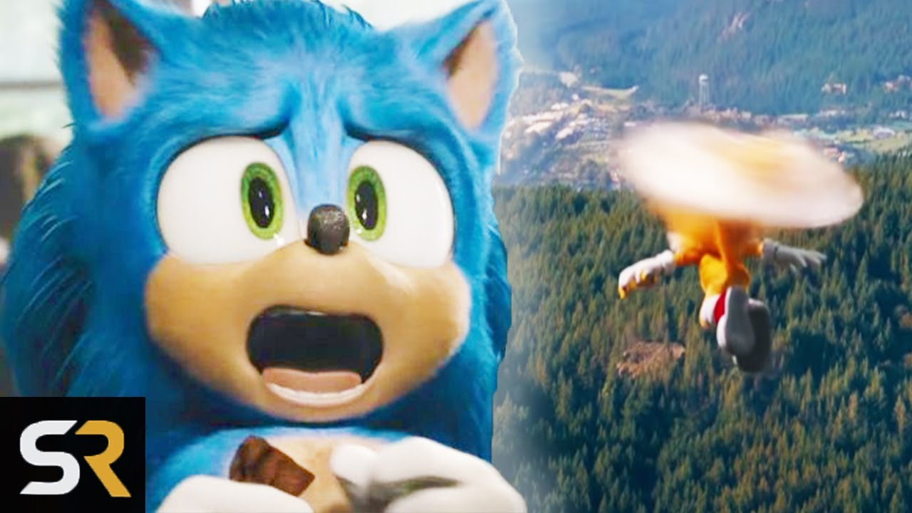 Tails Will Change Everything In The Sonic Movie Sequel Youtube
