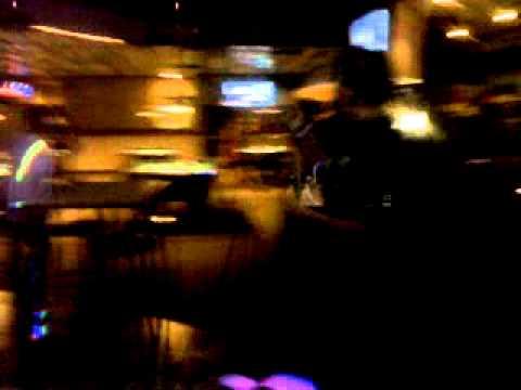 H2o Lounge/Bar Edmonton Lol- Karaoke