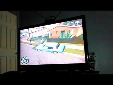 How to get your partners with you GTA San Andreas