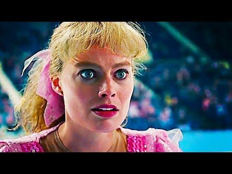 MOI, TONYA streaming VOST ★ Margot Robbie, Biopic (2018)