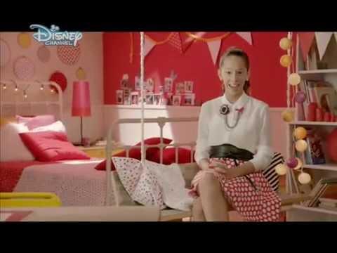 Minnie és Te - Kitűző [Disney Channel Hungary]