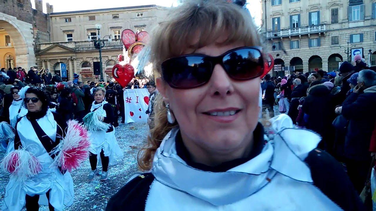 Carnevale verona 2016 brigata matta   youtube