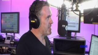 Chris Moyles Final Farewell To The Radio 1 Breakfast Show