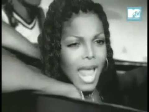 Janet Jackson ft MC Lyte - You Want This