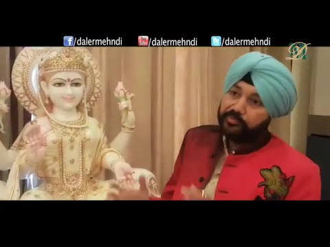 Daler Mehndi Interview on Baahubali 2 The Conclusion | Jiyo Re Baahubali