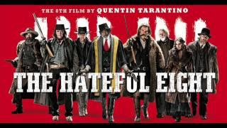 The Hateful Eight  : Ennio Morricone - Bestiality